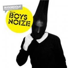 Bugged Out Presents Suck My Deck Mixed By Boys Noize