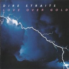 Dire Straits (Дире Страитс): Love Over Gold