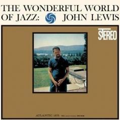 John Lewis (Джон Льюис): The Wonderful World Of Jazz