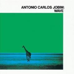 Antonio Carlos Jobim (Антонио Карлос Жобим): Wave