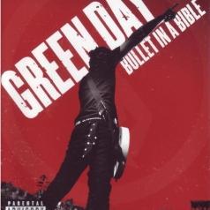 Green Day (Грин Дей): Bullet In A Bible