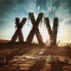 Oomph!: XXV