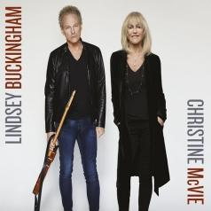 Lindsey Buckingham (Линдси Бакингем): Lindsey Buckingham Christine McVie