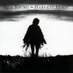 Neil Young (Нил Янг): Harvest Moon