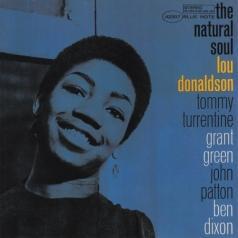 Lou Donaldson (Лу Дональдсон): The Natural Soul