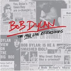 Bob Dylan (Боб Дилан): The 1966 Live Recordings