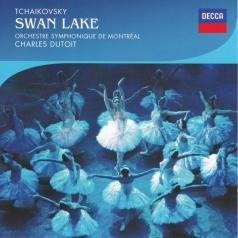 Charles Dutoit (Шарль Дютуа): Tchaikovsky: Swan Lake (Ballet Edition)