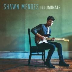 Shawn Mendes (Шон Мендес): Illuminate