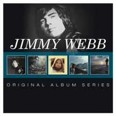 Jimmy Webb (Джимми Уэбб): Original Album Series