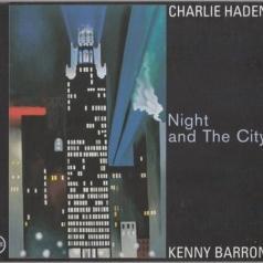 Kenny Barron (Кенни Барон): Night And The City