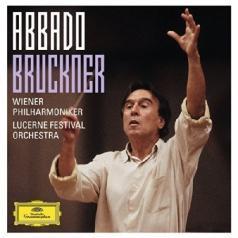 Claudio Abbado (Клаудио Аббадо): Bruckner: Symphonies