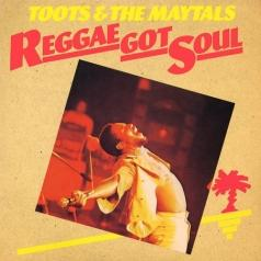 Toots: Reggae Got Soul