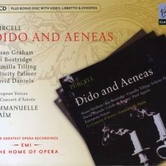 Emmanuelle Haim (Эммануэль Айм): Dido And Aeneas