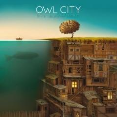 Owl City (Овл Сити): Midsummer Station