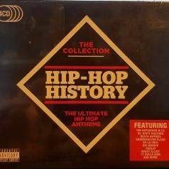 Hip-Hop History – The Collection