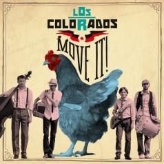 Los Colorados (Лос Колорадос): Move It!