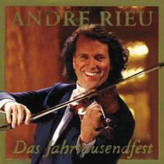 Andre Rieu ( Андре Рьё): Das Jahrtausendfest