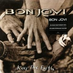 Bon Jovi (Бон Джови): Keep The Faith