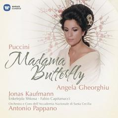 Antonio Pappano (Антонио Паппано): Madama Butterfly
