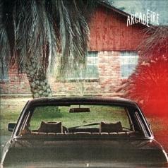 Arcade Fire (Аркаде Фире): The Suburbs