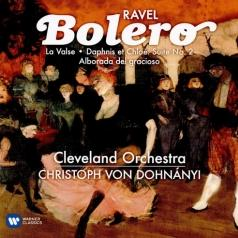 Cleveland Orchestra (Кливлендский оркестр): Bolero. La Valse. Daphnis Et Chloe - Suite No. 2