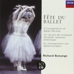 Richard Bonynge (Ричард Бонинг): Various: Fete de Ballet