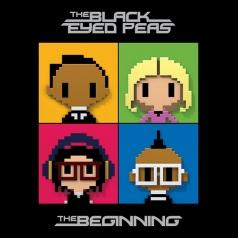 The Black Eyed Peas (Зе Блэк Ай Пис): The Beginning & The Best Of The E.N.D.