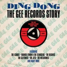 Ding Dong (Динг Донг): The Gee Records Story