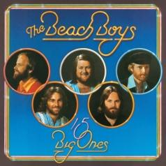 The Beach Boys (Зе Бич Бойз): 15 Big Ones