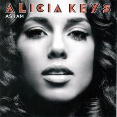 Alicia Keys (Алиша Киз): As I Am