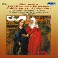 Baross Gabor (Габор Баросс): Magnificat