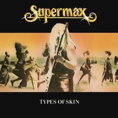 Supermax (Супермакс): Types Of Skin