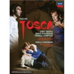 Jonas Kaufmann (Йонас Кауфман): Puccini: Tosca