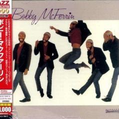 Bobby McFerrin (Бобби Макферрин): Bobby Mcferrin