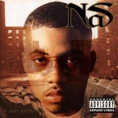 Nas: It Was Written