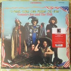 Country Joe (Кантри Джо Макдональд): I-Feel-Like-I'm-Fixin'-To-Die