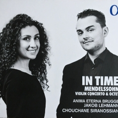 Felix Mendelssohn: Mendelssohn: Violin Concerto