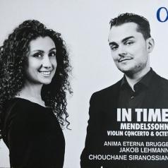 Felix Mendelssohn (Феликс Мендельсон): Mendelssohn: Violin Concerto