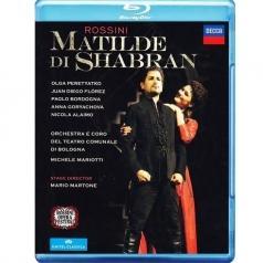 Juan Diego Florez (Хуан Диего Флорес): Rossini Matilde Di Shabran
