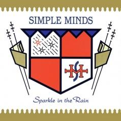 Simple Minds (Симпл Майндс): Sparkle In The Rain