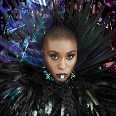 Laura Mvula (Лора Мвула): The Dreaming Room