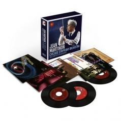 Jean Martinon (Жан Мартинон): Jean Martinon - The Complete Recordings with Chicago Symphony Orchestra