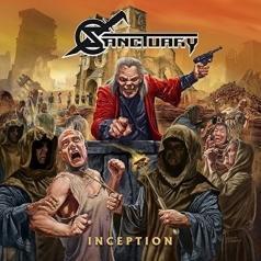 Sanctuary: Inception