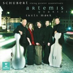 Artemis Quartet (Артемис Квартет): String Quintet In C. Quartettsatz