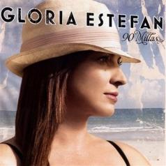 Gloria Estefan (Глория Эстефан): 90 Millas