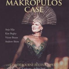 Glyndebourne Festival Opera (Глайндборнский оперный фестиваль): The Makropulos Case