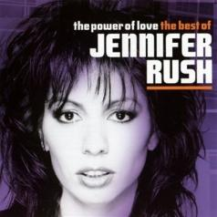 Jennifer Rush (Дженнифер Раш): Power Of Love:The Best Of