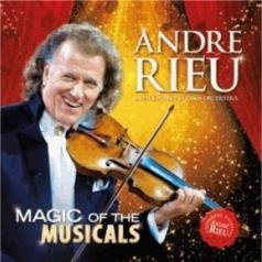 Andre Rieu ( Андре Рьё): Magic Of The Musicals