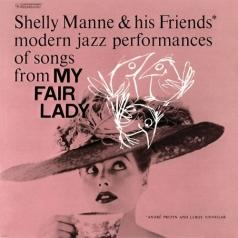Shelly & His Friends Manne: My Fair Lady