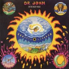 Dr. John (Доктор Джон): In The Right Place